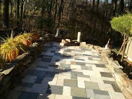 Granite Patio Pavers Granite Recycling In Rochester Mcm