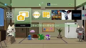 playstation 4 and ps vita are getting dashboard themes