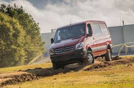 Mercedes Vito Awning 2015 Mercedes Benz Sprinter 4x4 Road Trip Review