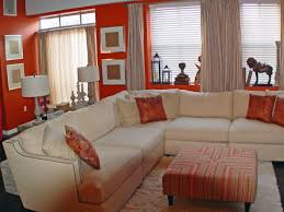 Orange Living Room Decor The Best Bedroom Burnt Orange Paint Colors Room Decor Grey For Pic