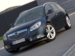 opel insignia sports tourer 2009 3d model sedan opc 3ds max fbx