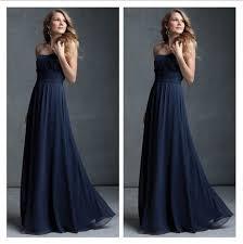 long dresses navy blue google search dresses pinterest
