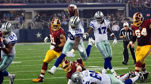 cowboys redskins thanksgiving the top 10 all time cowboys redskins games nbc 5 dallas fort worth