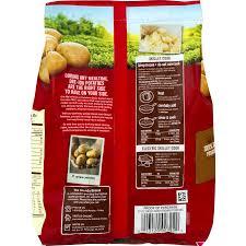 ore ida diced hash brown potatoes 32 oz walmart com