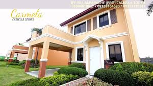 Camella Homes Drina Floor Plan by Drina House Camella Homes Video Dailymotion