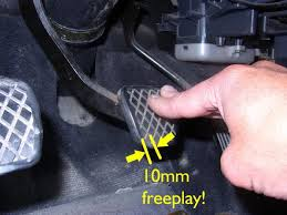 hyundai accent clutch problems finding your proper car pedal free play