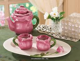 roses tea set home and garden coupons trendy teapot sets and stylish