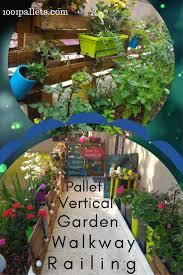 1001 Pallet by Pallet Garden Ideas Our Best Plans U0026 Tutorials U2022 1001 Pallets