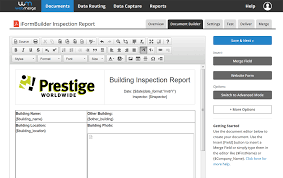 property inspection report template create a building inspection report from iformbuilder webmerge create a building inspection report from iformbuilder june 17 2015
