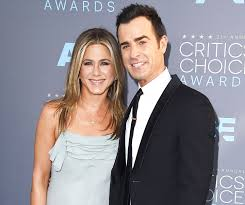 aniston mariage justin theroux reveals why his marriage to jen aniston works