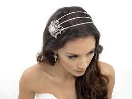 wedding headbands pretty wedding headbands for pretty interior decorations