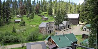 garnet ghost town stay for free in ghost town