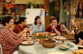 tbs sets table for 2014 edition of thanksgiving with friends