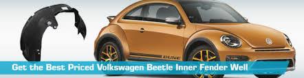2000 Vw Beetle Interior Door Handle Vw Volkswagen Beetle Inner Fender Well Inner Fender Action