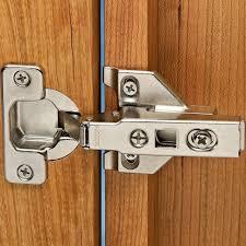 Kitchen Cabinet Door Accessories Door Hinges Door Hinges Self Closing Buffer Satin Kitcheninet