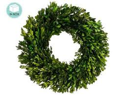 real wreaths