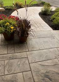 Dyed Concrete Patio by Best 25 Concrete Overlay Ideas On Pinterest Concrete Overlay