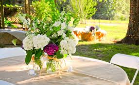 flower table fresh flower table centerpieces 88 with a lot more decorating