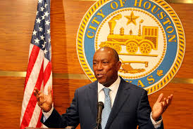 Houston City Flag City Council To Consider Property Tax Rate Cut Houston Chronicle
