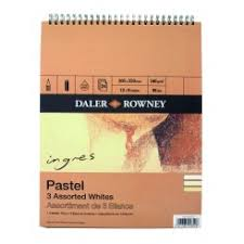 daler rowney artist pastel pencil set 36 creative art supplies