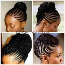 pictures of ghana weaving hair styles cute simple ghana weaving hairstyles ehizoyafilms 2018