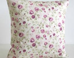 Shabby Chic Pillow Shams by Shabby Chic Pillow Cover Cotton Pillow Cover Throw Pillow