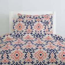 coral duvet covers for kids bedding boy and designer duvet