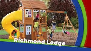 Costco Playground Richmond Lodge On Vimeo
