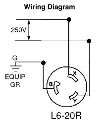 l6 20p wiring diagram 6 20p wiring diagram u2022 wiring diagrams j