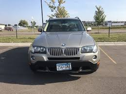 2008 bmw x3 for sale in ramsey mn 55303