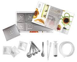 cuisine en kit cuisine r evolution molecular gastronomy kit the green