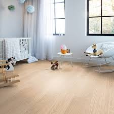Quick Step Impressive Concrete Wood Quick Step Livyn Pulse Click Pure Oak Blush Pucl40097 Luxury Vinyl