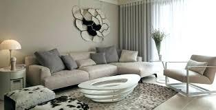 salon canapé gris canape gris taupe deco salon avec 1 idace peinture grise salons