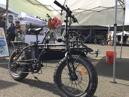 Rad Power Bikes Electric Bike by Seattle Ebike Expo Report New Ebikes U0026 Lots Of Ebike Smiles