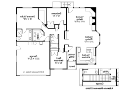 ranch house plans lander 30 225 associated designs