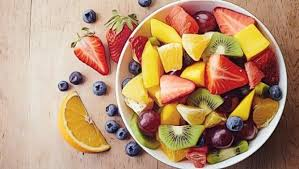 list of healthy fruits to lose weight fast in a week