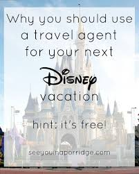 how to become a disney travel agent images What do travel agents do images jpg