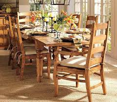 Dining Room Chair Cushion Delighful Wooden Dining Room Chairs With Good Wood M In Inspiration