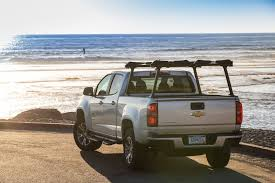 Chevy Colorado Bed Size 2015 Colorado 2015 Canyon Review First Drive Gm Authority