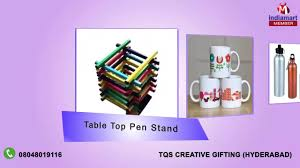 corporate gifts and awards by tqs creative gifting hyderabad
