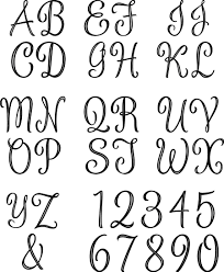 7 best images of printable monogram letters p free printable