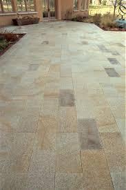 Granite Patio Pavers Peppercorn Granite Select