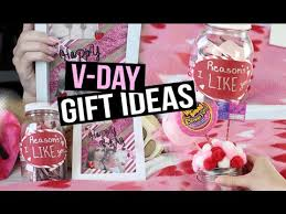 v day gifts diy last minute s day gifts