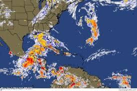 caribbean weather map caribbean weather caribbean360