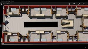 floor plan 3d floor plan rendering on archicad 18 youtube