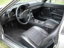 porsche 944 silver 85 porsche 944 restoration ohio rotaries