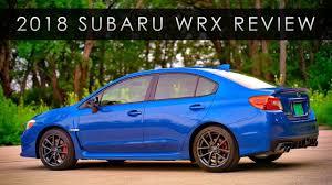 subaru singapore review 2018 subaru wrx same old story youtube