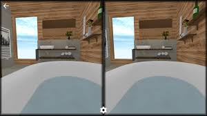 a virtual bathroom planning experience catalysts