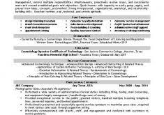 Cosmetology Resumes Examples by Incredible Samples Of Resume Objectives 5 20 Resume Objectives