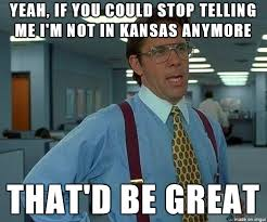 Memes That Are Actually Funny - hilarious memes about kansas